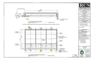 SHOP DRAWINGS 18311A [857]