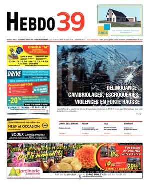 Calameo Hebdo Dole S08 2019