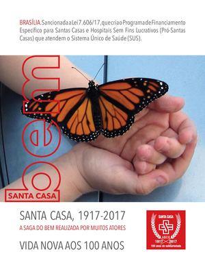 Calameo Revista Nº 3 Santa Casa Setembro 2017