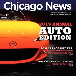 Chicago News | Annual Auto Edition | February 8-14, 2019