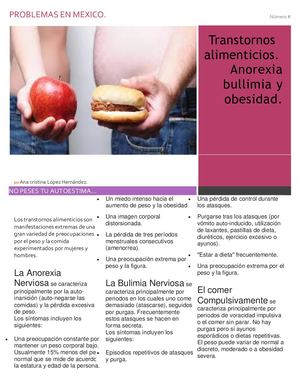 Obesidad nerviosa