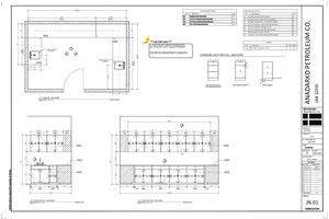 SHOP DRAWINGS 18166L [182]