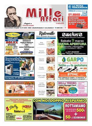 info for 60425 0f365 Milleaffari N° 10 Del 06 03 19