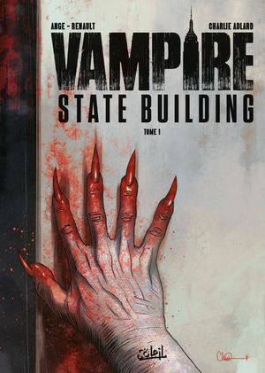 Vampire state building T1