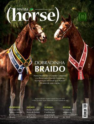 Revista Horse - Edição 111