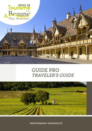 Guide pro Traveler's Guide