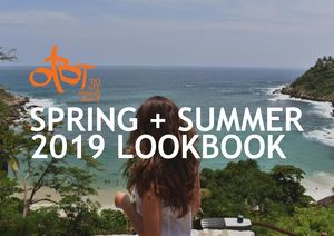 OTBT Spring/Summer 2019 Lookbook
