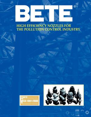 BETE Pollution Control