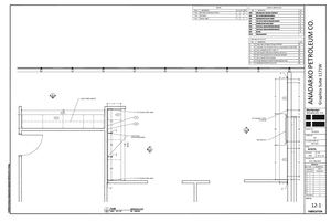 SHOP DRAWINGS 18166I [405]
