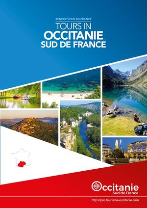 Tours In Occitanie Sud de France