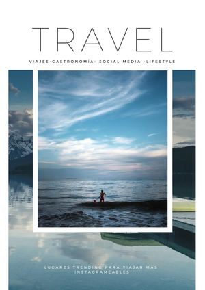 Travel Revista