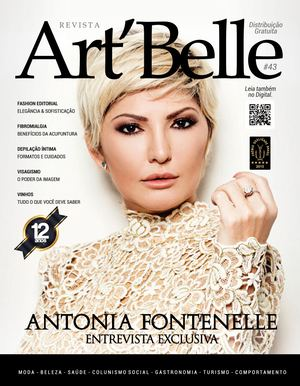 Revista Art'belle 43 Digital