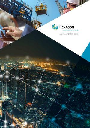 Calaméo - HEXAGON ANNUAL REPORT 2018