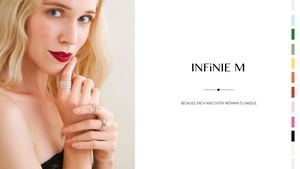 INFiNIE M® - Catalogue (English version)