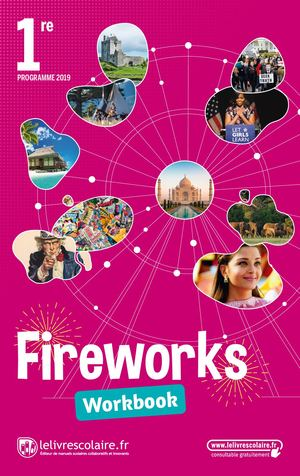 Fireworks 1re - extrait workbook