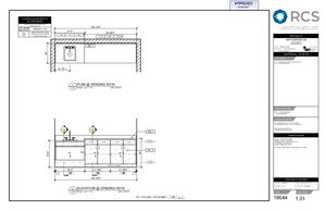 SHOP DRAWINGS 19044A [880]