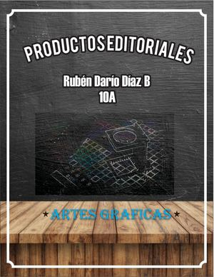 Productos Editoriales Pdf