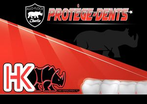Protège-Dents - HK-Protect