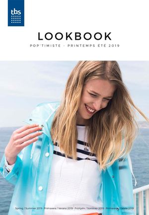 Lookbook Poptimiste