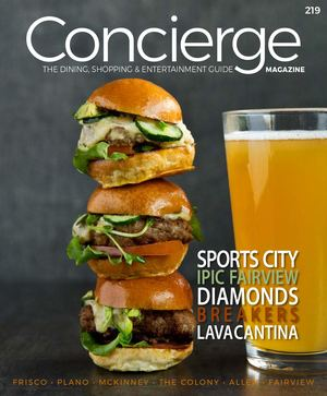 Concierge Magazine Spring 2019