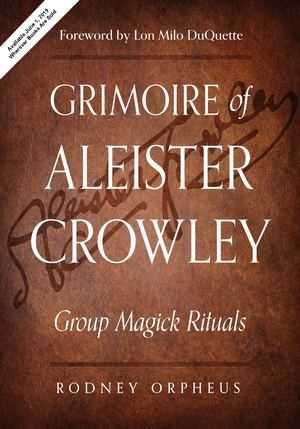 Grimoire Of Aleister Crowley Wo Links