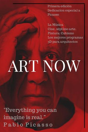 Art Now 1ra edición