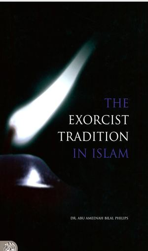 Calaméo - The Exorcist Tradition in Islam