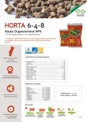 FT NPK4 01 Horta 6 4 8