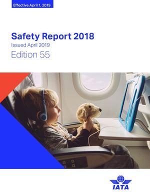 Calaméo - IATA Safety Report 2018