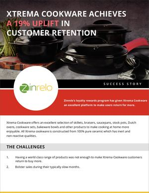 Xtrema Cookware Case Study