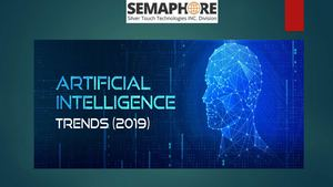 Artificial Intelligence Trends To Watch In 2019