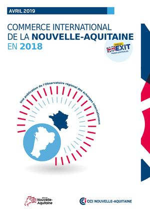 Commerce International De Nouvelle Aquitaine 2018