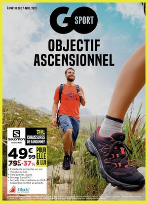 GO Sport - Catalogue Nature 2
