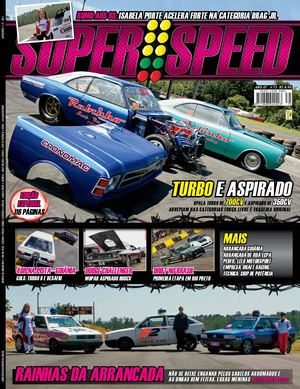 Super Speed 75 Web