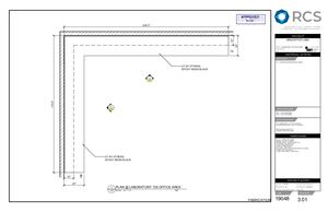 SHOP DRAWINGS 19048A [302]
