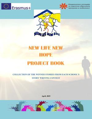 New Life New Hope Book