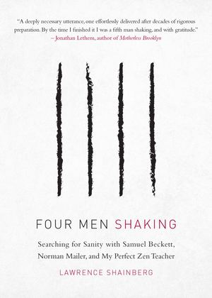 Four Men Shaking_PB