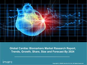 Cardiac Biomarkers Market Report, Market Share, Size, Trends, Forecast and Analysis of Key Players 2024