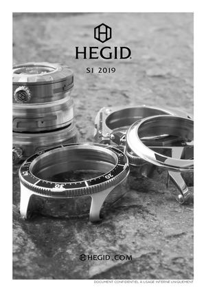 Magazine Hegid S1 2019