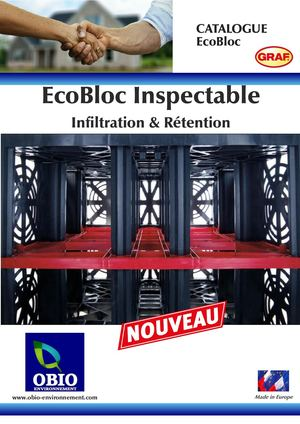 Catalogue Eco Bloc 2019