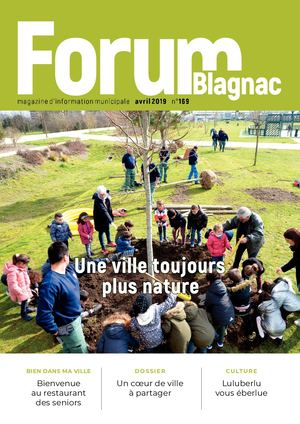 Forum 169 Blagnac avril 2019
