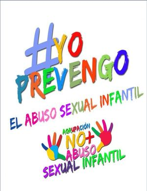 Cartilla Pedagógica Sobre Prevención Del Abuso Sexual Infantil