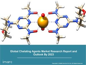 Chelating Agents Market is Set for Strong Growth and Reach Around US$ 6 Billion by 2023