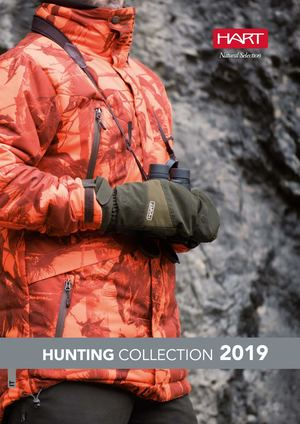 Hart Hunting 2019 IT