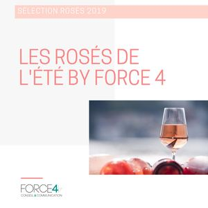 Newsletter Rose Digital