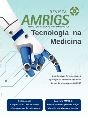 Revista Amrigs Jan Fev Mar 2019