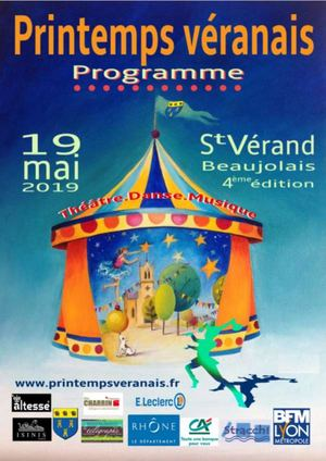 Extraits du programme officiel