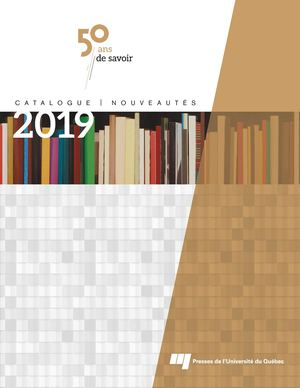 Catalogue Annuel 2019