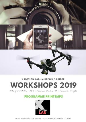 Workshop 2019 PRINTEMPS