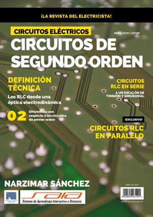 Narzimar Sanchez: Revista Educativa
